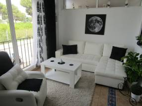 Apartment in Heredades (3)