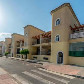 Apartment in Heredades (0)