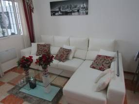 Apartment in Heredades (13)