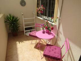 Apartment in Heredades (12)