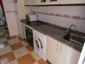 Apartment in Heredades (9)