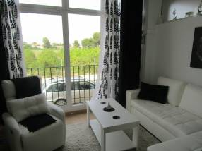 Apartment in Heredades (1)