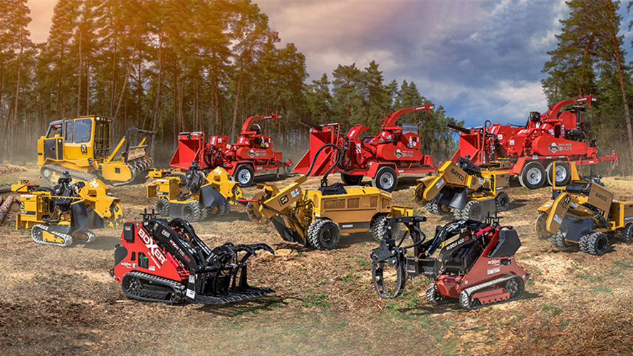 What to Consider When Purchasing Your Next Piece of Equipment