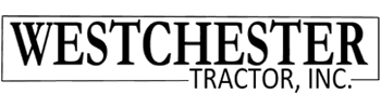 Company logo for 'Westchester Tractor'.