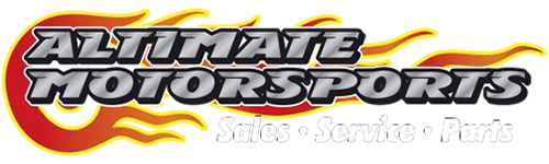 Company logo for 'Altimate Motorsports - Menasha'.