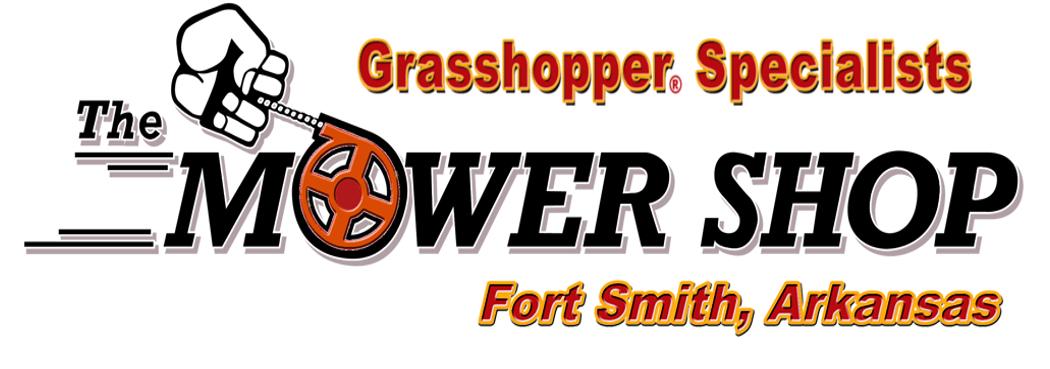 The Mower Shop Fort Smith | Grasshopper Dealer in Fort Smith, AR