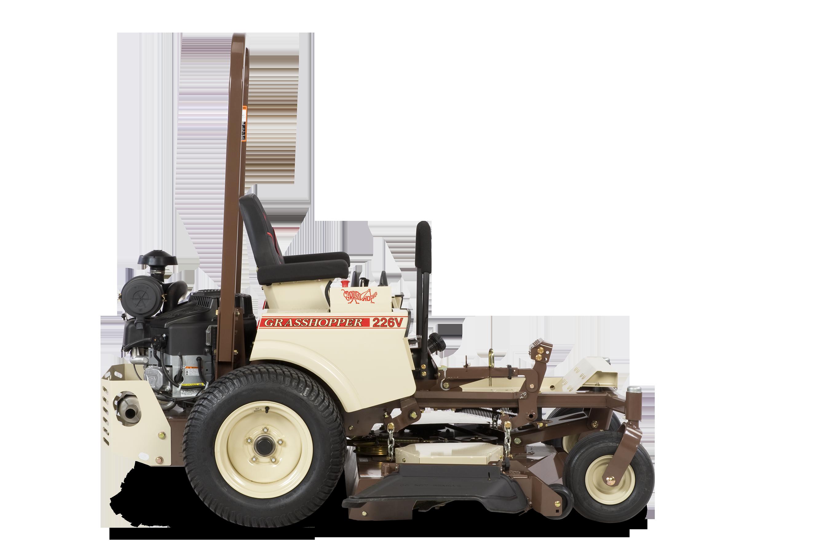 226V-G4 Dependable Zero-Turn Lawn Mower for Sale in Parsons, KS