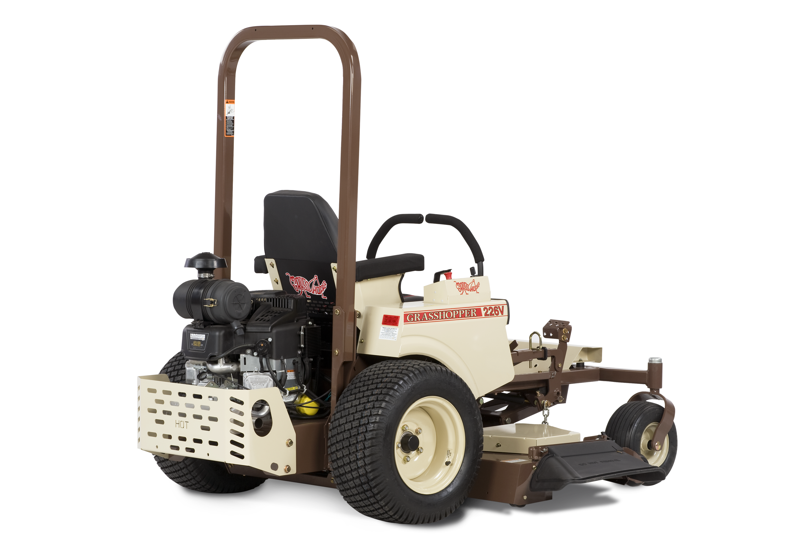 226V-G4 Dependable Zero-Turn Lawn Mower for Sale in Parsons