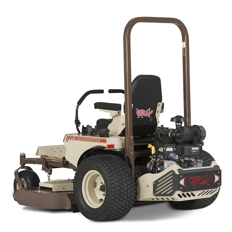 328g4 Efi Fuel Efficient Zero Turn Lawn Mower For Sale In
