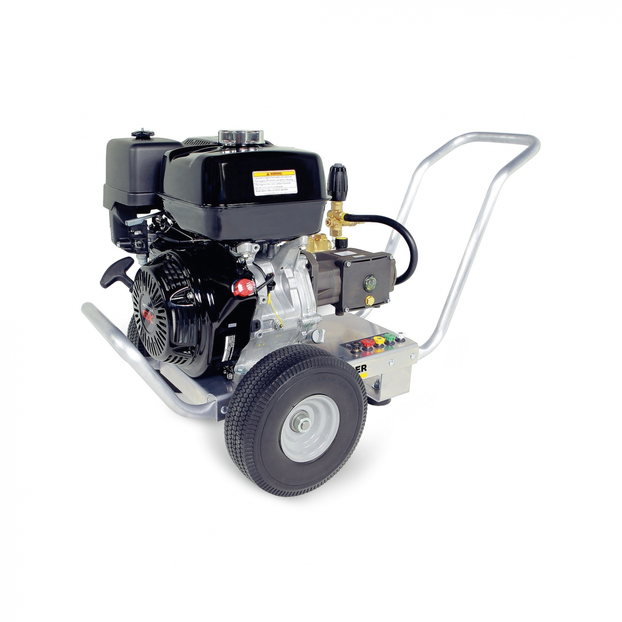 Model Number 9.807-719.0  sc 1 st  Karcher Pressure Washers in Mt. Vernon NY | A-1 Hydro ... & 2700 PSI High Pressure Sprayer for Sale in Mt. Vernon NY 10550 at ...