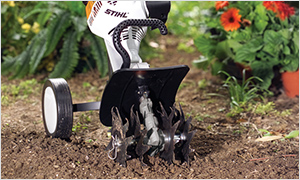 STIHL YARD BOSS Special Offer Purchase