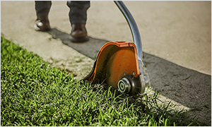 Save $20 on the FC 56 C-E Edger!