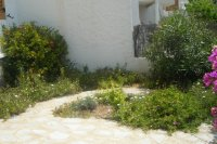Peaceful semi detached villa with garden (1)