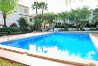 Peaceful and cosy semi detached villa  (1)