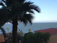 2 bedroom in Palmeras 3 complex with amazing views (0)