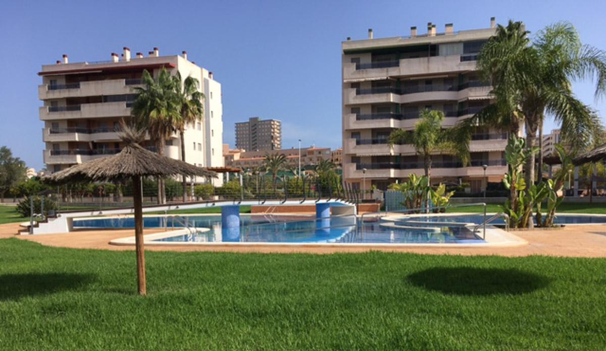 Arenales del Sol Spain