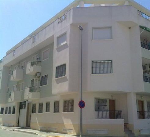 Formentera del Segura Spain