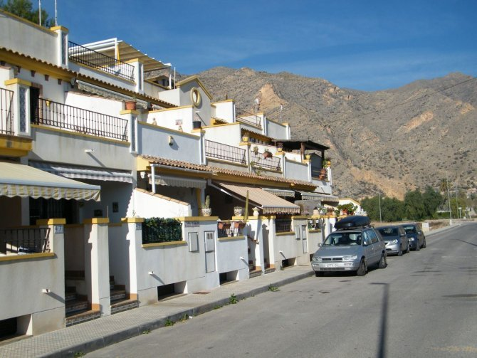 Townhouse in Callosa de Segura