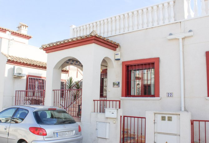 Superb quad with easy walking distance to facilities