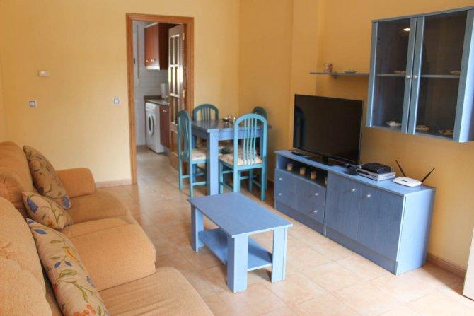 Apartment for sale in Orihuela - €46,000 (SAPP-SR1048)