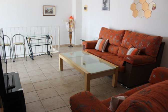 Apartment for sale in La Marina - €159,000 (SAPP-SR1052Apt-RM-T)