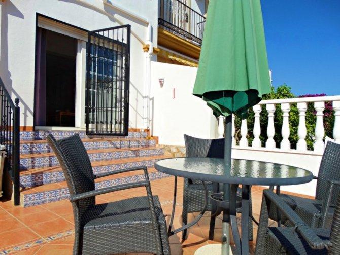 Apartment in Los Dolses
