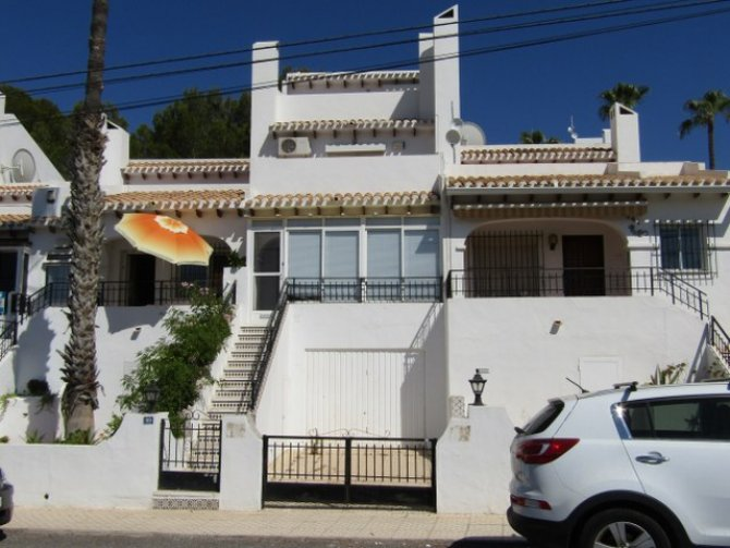 Townhouse in Villamartin