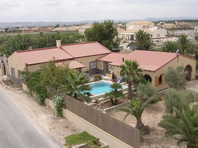 Finca/Country Property in Catral