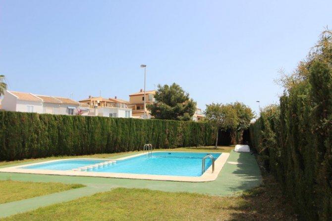 Duplex Apartment in Torrevieja