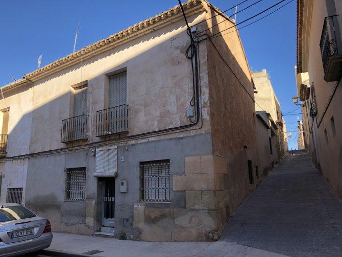 Casa San Pedro