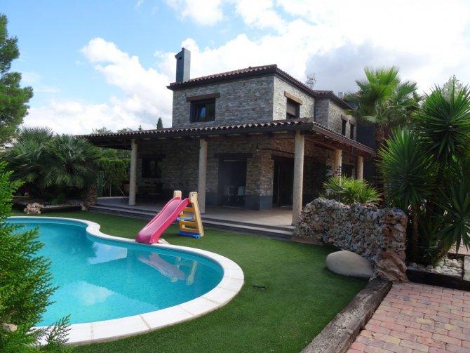 Villa Esplendida - New Price