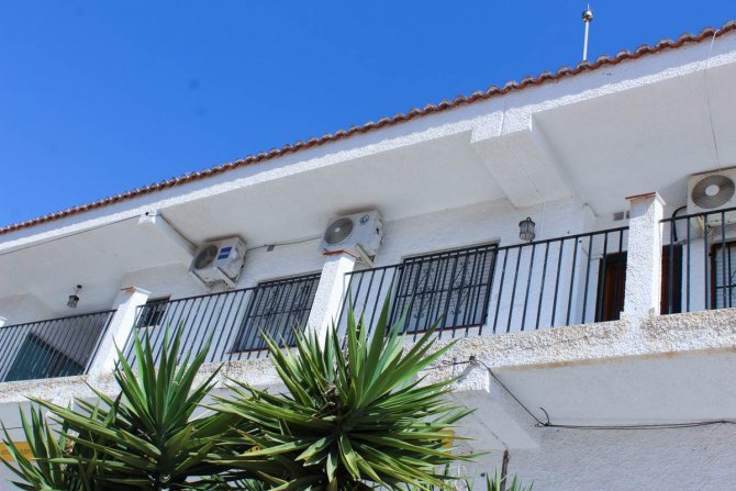 Ideally located, one-bedroom apartment in the centre of Ciudad Quesada