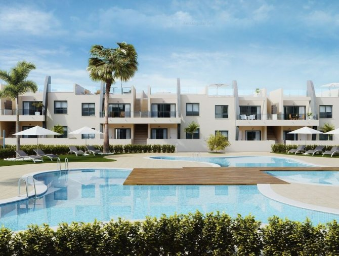 Superb modern style apartments within walking distance of the beach