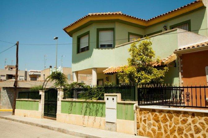 Villa in Formentera del Segura
