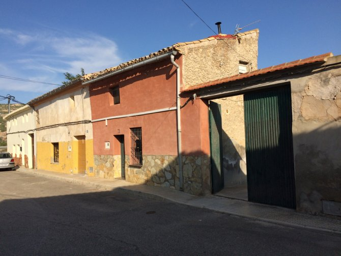 Townhouse in Pinoso