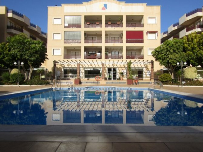 Apartment in Cabo Roig