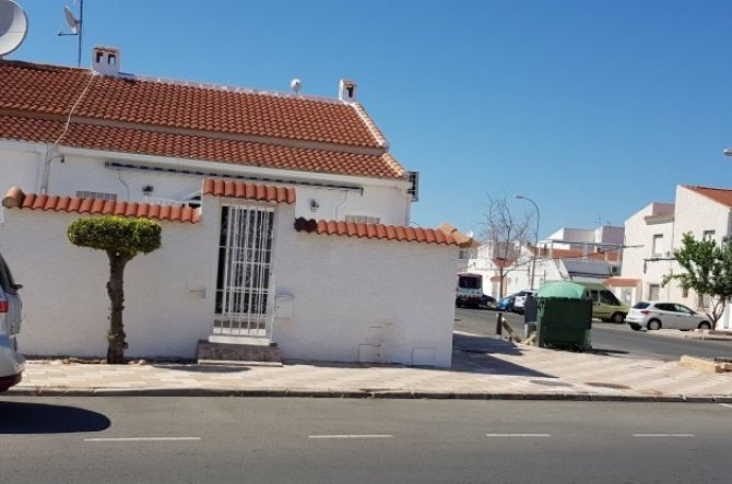 Bungalow in Torrevieja