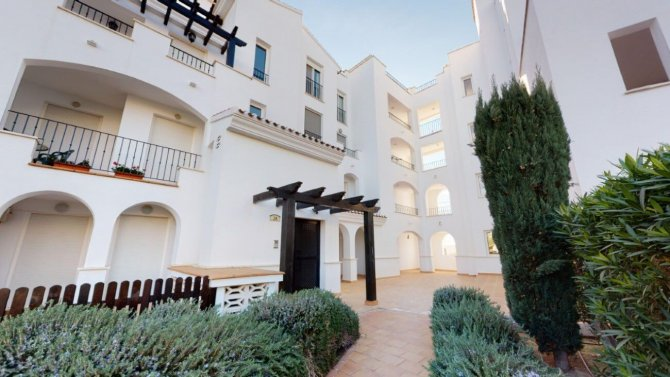 Apartment in Torre Pacheco