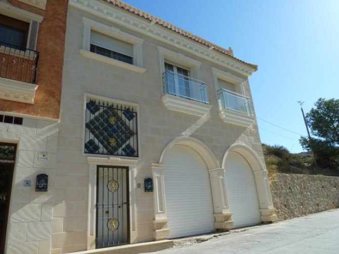 Semi-Detached in Rojales