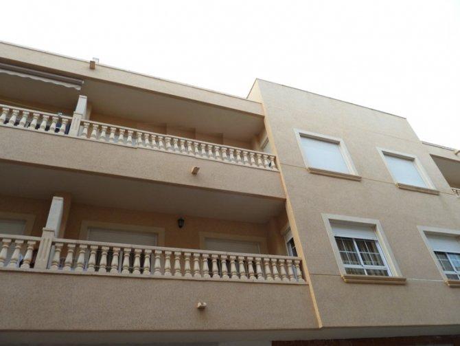 Apartment in Benejuzar