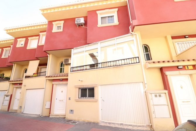 Townhouse in Catral