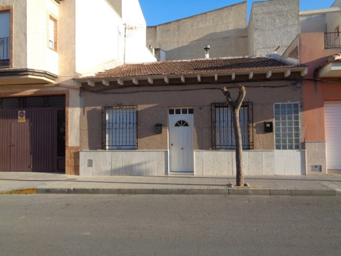 Townhouse in Benejuzar