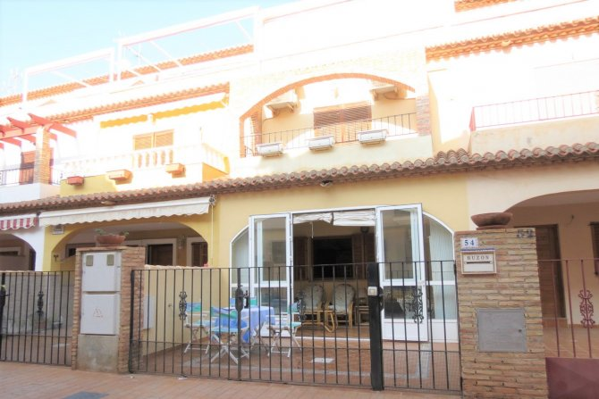 Townhouse in Los Alcazares