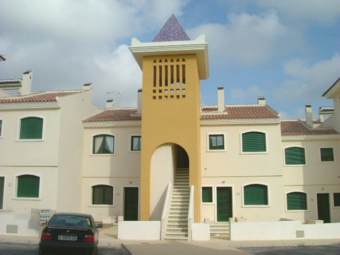 2 bed apartments on  the luxury gated development of  Res. Albamara with superb communal pools and garden