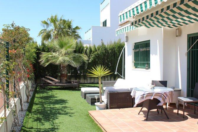 Stunning contemporary design villa