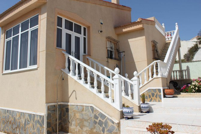 LONG TERM RENTAL (Min. six months) - 2 bed villa with private pool
