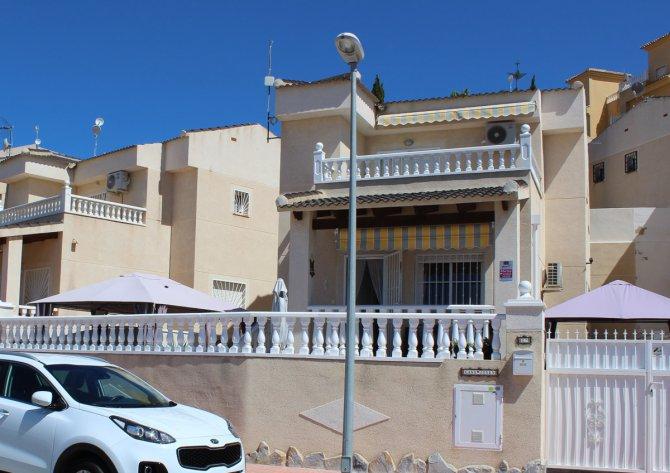 Stylish Detached Villa in Popular Location