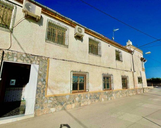 Villa in Orihuela