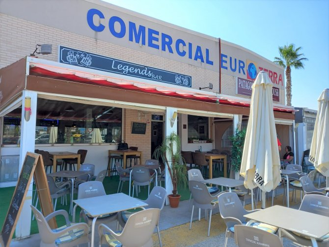Commercial in Guardamar