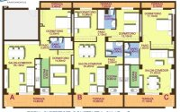 Stunning new 2-bedroom apartments within walking distance of the beach. (10)